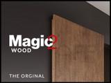Magic 2 For Wood Door