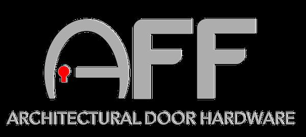 Architectural Door Hardware