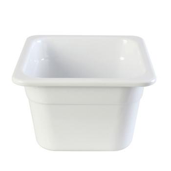 Tableware Melamine Dinnerware Gastronorm Pans Sparrow Food Solutions