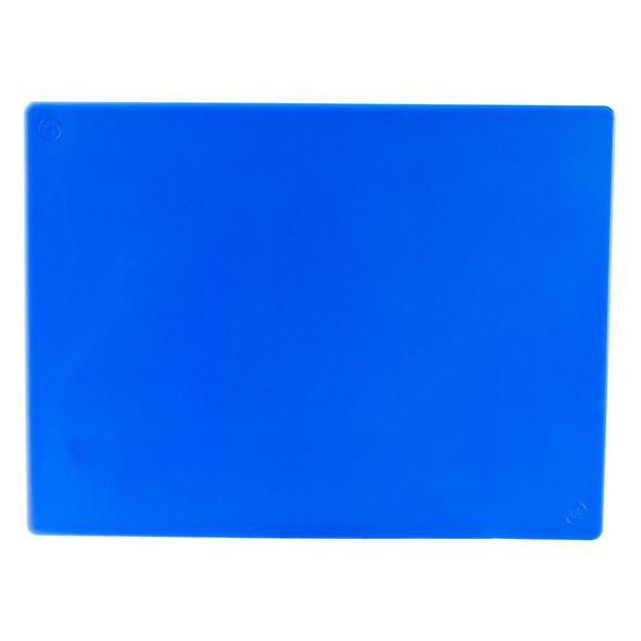 Color Coded Polyethylene Cutting Boards - Blue