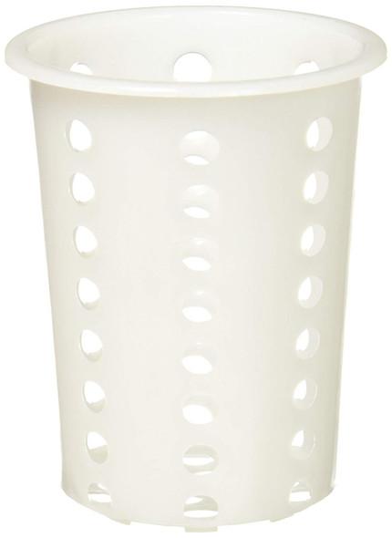 Perforated Flatware Cylinder Holder