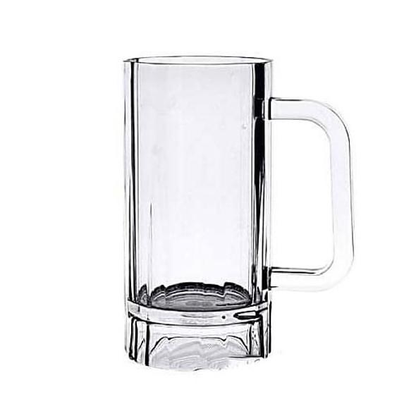 16 oz Polycarbonate Beer Mug - PLPCM001