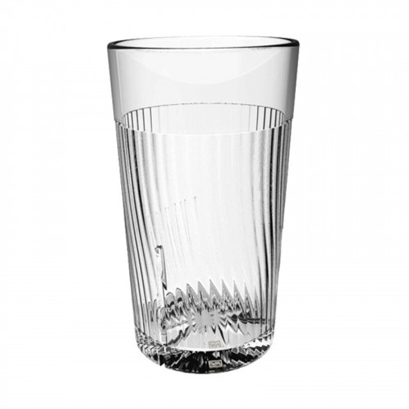Belize 10 oz Polycarbonate Tumbler Glass (PLPCTB310CL) Clear