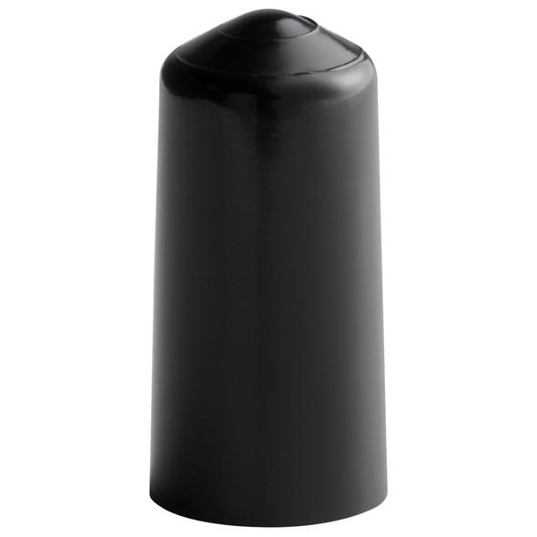 Liquor Pourer Dust Cap - Black (PLPRC002BK)