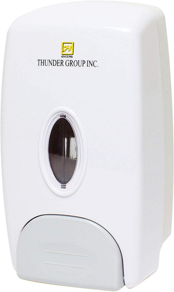 32 oz Push Button Refillable Soap Dispenser (PLSD377)