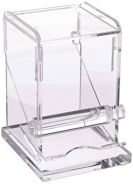 Acrylic Toothpick Dispenser (PLTD003)