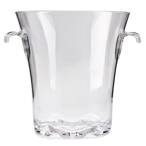 4 Qt. Polycarbonate Ice Bucket