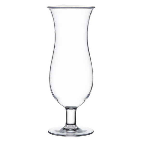 Plastic Hurricane Glass (PLTHHC0)