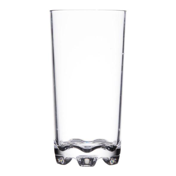 Plastic Classic Tumbler Glass (PLTHST0)