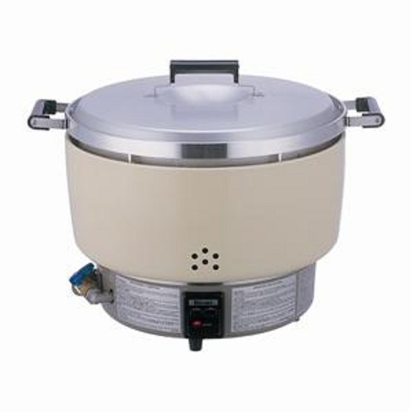 Thunder Group RINNAI 110 Cup (55 Cup Raw) Gas Rice Cooker (RER55AS)
