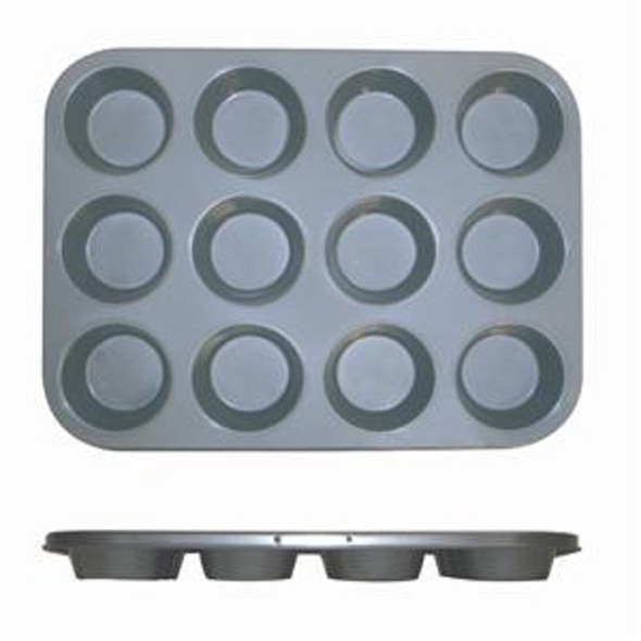 Non-Stick Muffin Pans