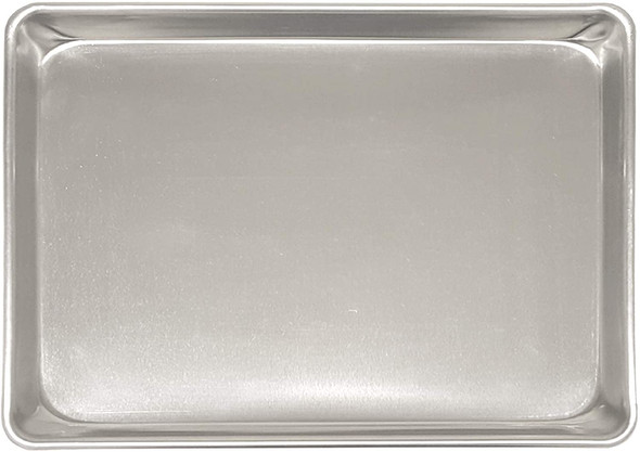 Full Size, 19 Gauge Aluminum Sheet Pan (ALSP1826)