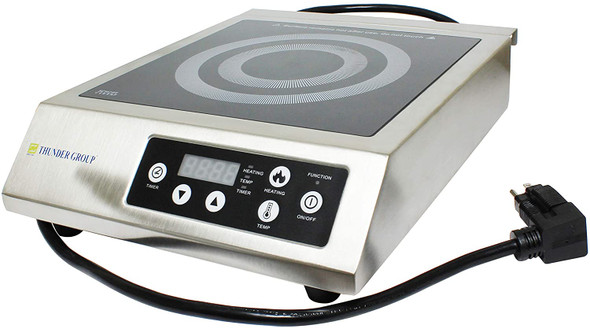 Commercial Electric Induction Cooker (SEJ45000C)