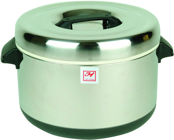 Thunder Group Stainless Steel Insulated Sushi Rice Pot