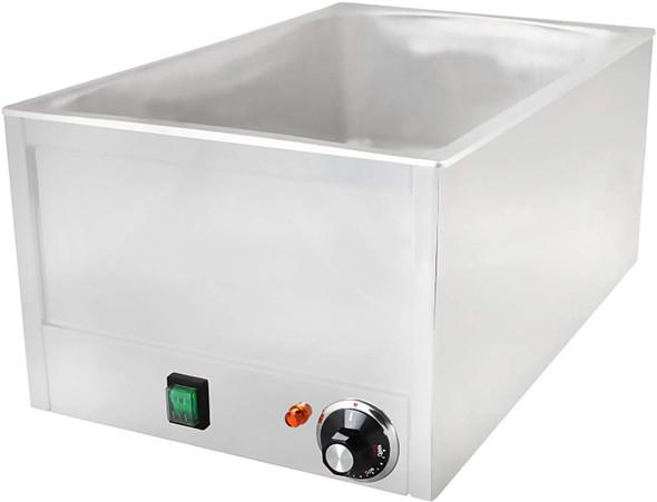 Full Size Electric Countertop Food Warmer (Made In Taiwan) SEJ80000