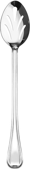 """LUXOR 13"""" Extra Heavy Weight Slotted Serving Spoon (SLBF102)"""