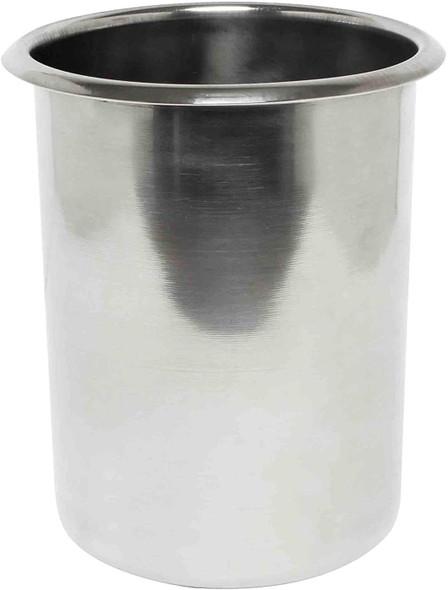 2 Qt Stainless Steel Bain Marie Pot (SLBM002)