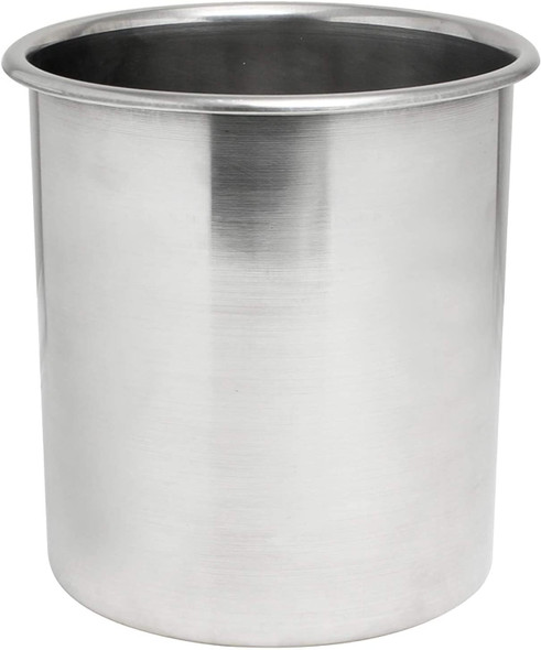 6 Qt Stainless Steel Bain Marie Pot (SLBM005)