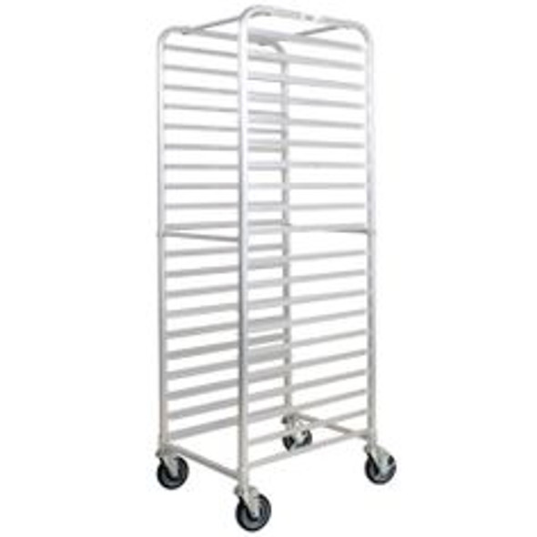 Aluminum Bun Pan Rack - 20 Pan (ALSPR020)