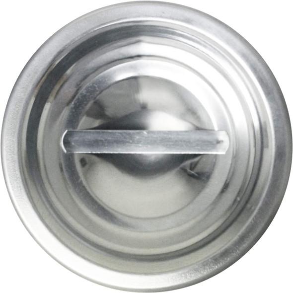 1.5 Qt Stainless Steel Bain Marie Pot Cover (SLBM007)