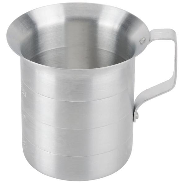 Aluminum Liquid Measure