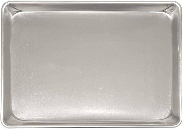 2/3 Size, 19 Gauge Aluminum Sheet Pan (ALSP1622)