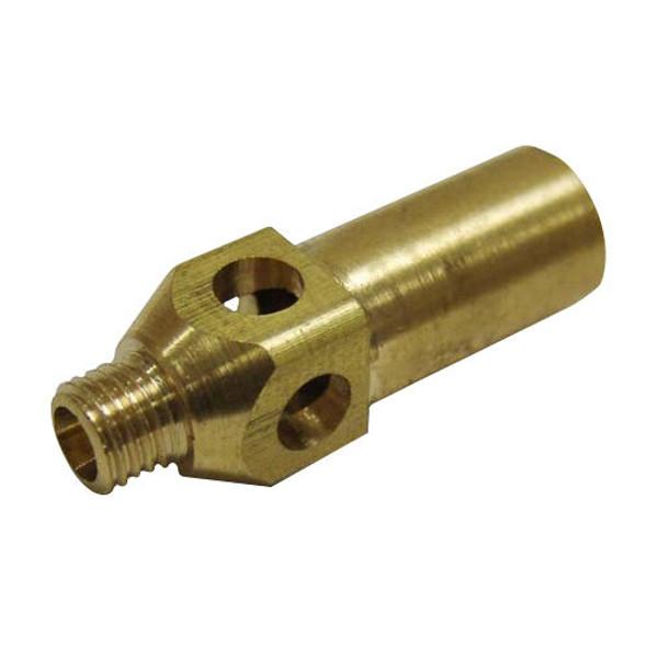 Brass Jet Burner Nozzle (IRBN001)
