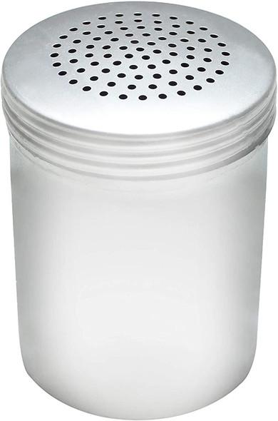 10 oz Aluminum Dredge/Shaker