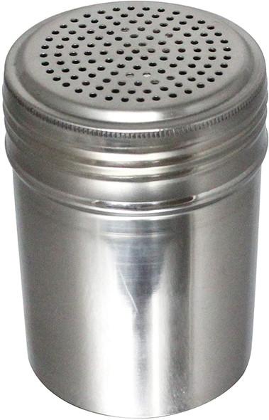 10 oz Stainless Steel Dredge/Shaker