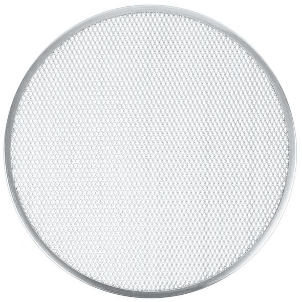 Aluminum Seamless Rim Pizza Screens