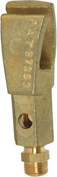 Brass Duck Burner Nozzle (IRBN002)