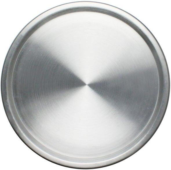 48 oz Aluminum Dough Pan Cover
