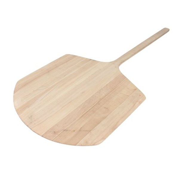 Wood Blade Pizza Peels