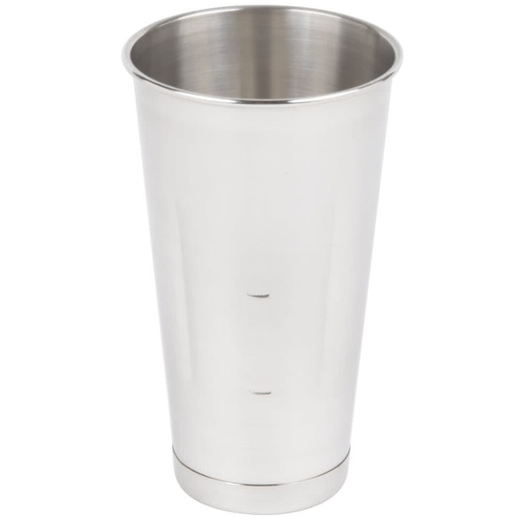 30 oz Stainless Steel Malt Cup