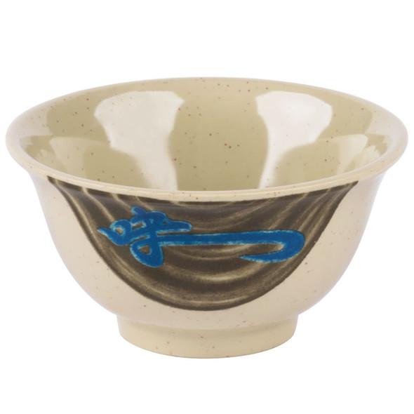 6 oz Melamine Round Bowl