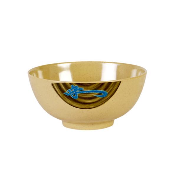 25 oz Melamine Soup Bowl
