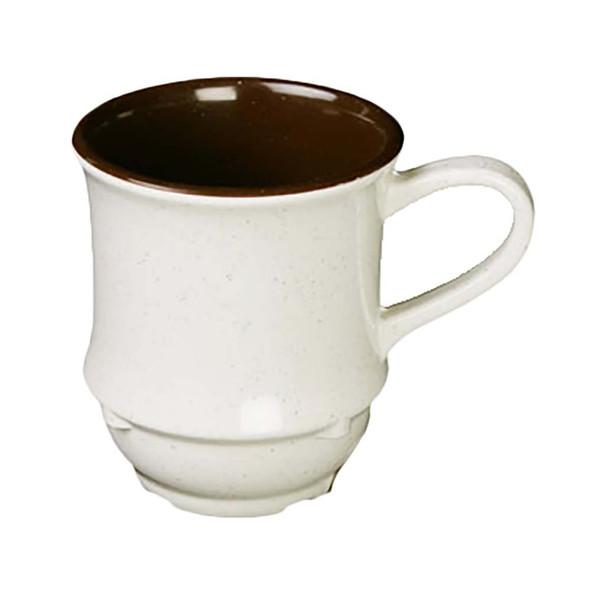 9 oz Melamine Stackable Mug