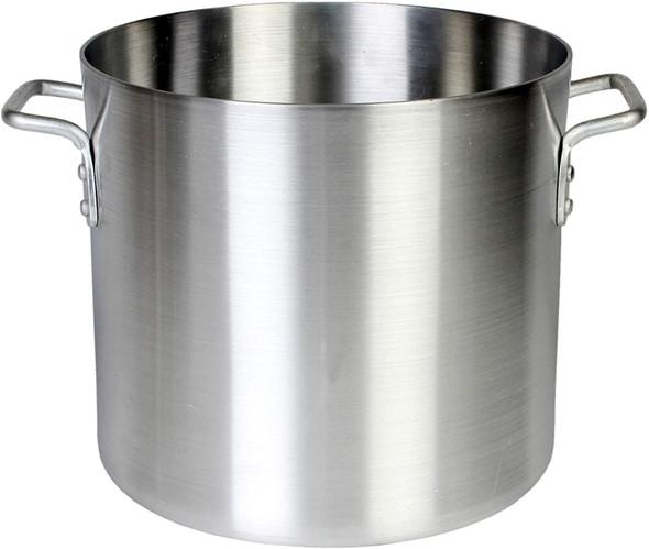 Standard Aluminum Stock Pots