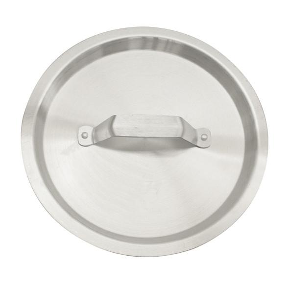 Standard Aluminum Sauce Pot Cover