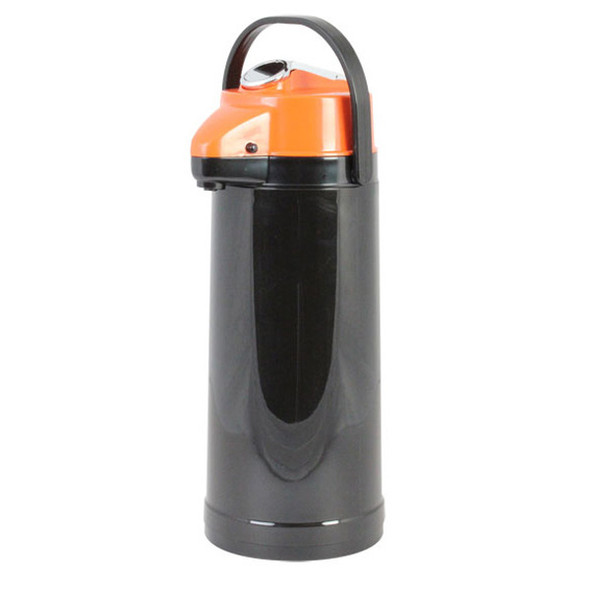 Lever Top Glass Lined Plastic Body Airpot