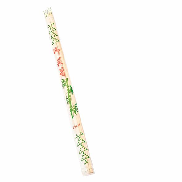 """18"""" Long Bamboo Chopsticks"""