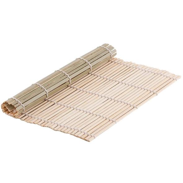 Bamboo Sushi Roll Mat
