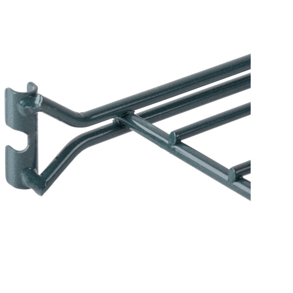 Epoxy Shelf Divider for Wire Shelving