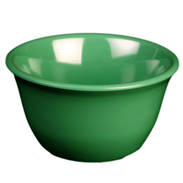 7 oz Green Melamine Bouillon Cup (CR303GR)