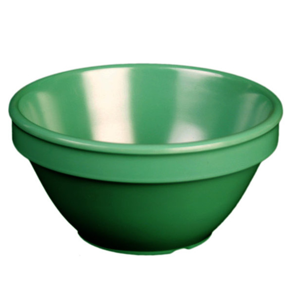 8 oz Melamine Green Bouillon Cup (CR313GR)