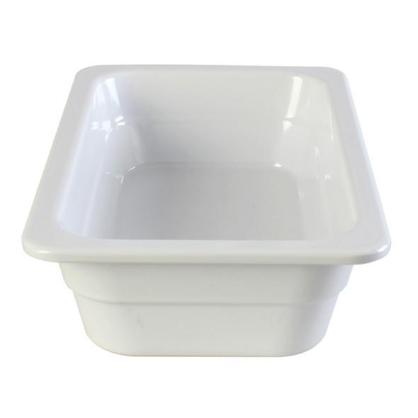 1/4 Size Melamine Gastronorm Pans
