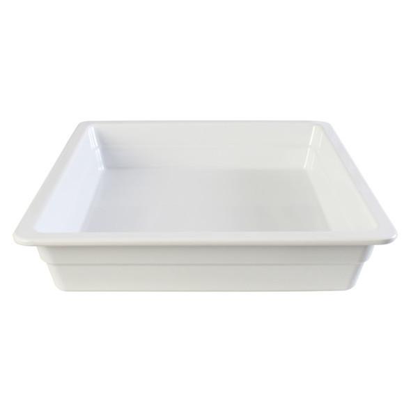 2/3 Size Melamine Gastronorm Pans