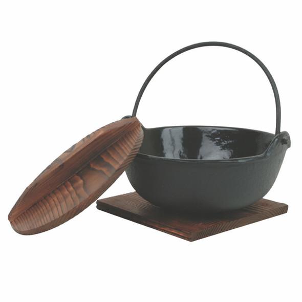 Japanese Style Nabe Bowl Sets
