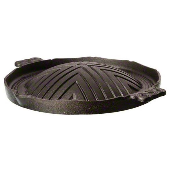 Round Cast Iron Griddle