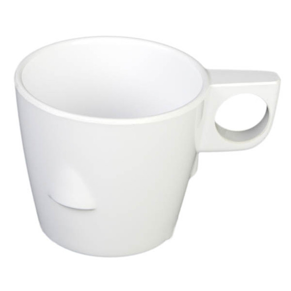 7 oz Melamine Stacking Cup